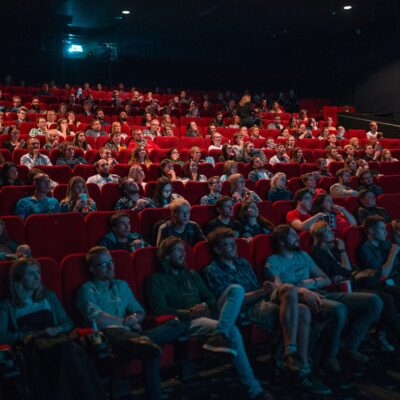 Kino Kosmos Dębica