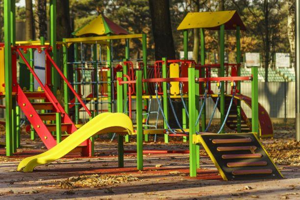 Park Skarbek-Borowskiego
