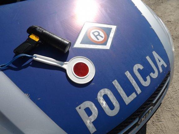 policja alkomat