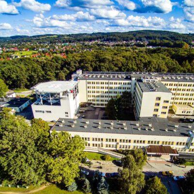 Szpital w Dębicy