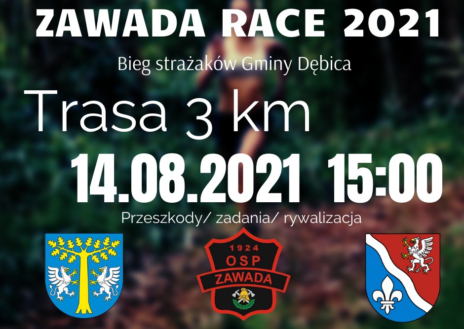 Zawada Race 2021